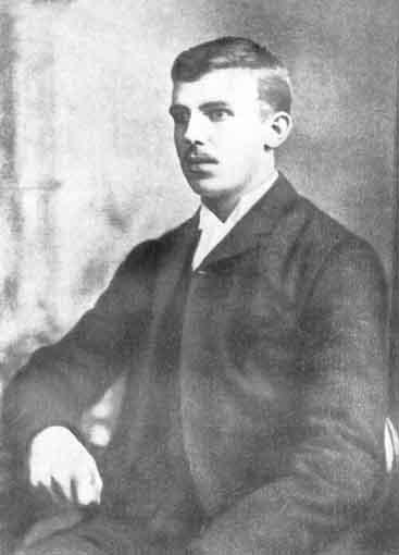 Ernest rutherfordun hayatı