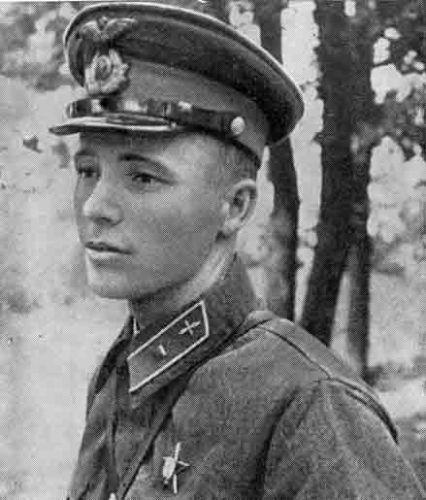 фото виктора васильевича тихонова
