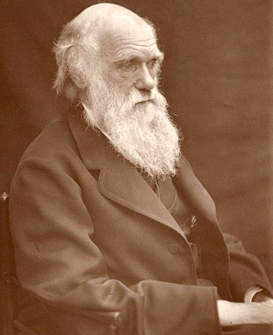a biography of charles darwin one of the most revolutionizing scientists in history